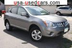 2013 Nissan Rogue S AWD  used car