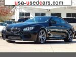 2016 BMW M6 Gran Coupe  used car
