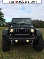 2015 Jeep Wrangler  used car
