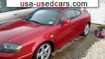 2006 Hyundai Tiburon GT LTD  used car