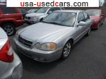 2004 KIA Optima EX  used car