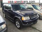 2003 Ford Explorer XLT  used car