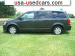 2012 Grand Caravan SE With Navigation  used car