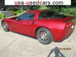 2009 Chevrolet Corvette Coupe  used car
