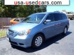 Car Market in USA - For Sale 2008  Honda Odyssey EX-L