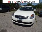 2009 Nissan Altima  used car