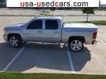 2010 Chevrolet Silverado C/K1500 Texas Edition LT  used car