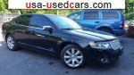 2007 Lincoln MKZ  used car