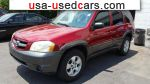 2003 Mazda Tribute  used car