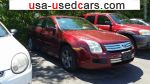 2006 Ford Fusion  used car