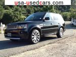 2010 Land Rover Range Rover Sport  used car