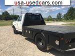 1997 Ford F 350 F-350 Cab & Chassis Flatbed  used car