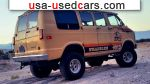 Car Market in USA - For Sale 1979   Van 4X4 WRANGLER