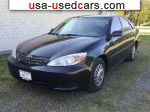 2002 Toyota Camry LE  used car