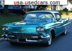 1958 Cadillac Fleetwood  used car