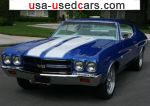 1970 Chevelle SS  used car