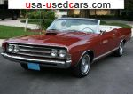 1969 Ford Torino  used car
