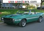 1969 Ford Mustang Shelby  used car