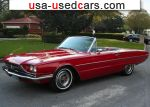1966 Ford Thunderbird  used car