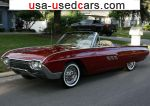 1963 Ford Thunderbird  used car