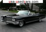 1964 Cadillac Eldorado  used car
