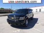 2014 Chevrolet Suburban  used car
