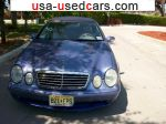 Car Market in USA - For Sale 2002  Mercedes CLK Class 430
