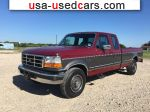 1993 Ford F 250 F-250 XLT Ext Cab One owner  used car