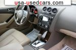 Car Market in USA - For Sale 2010  Nissan Altima SL