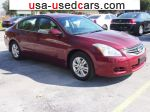 2011 Nissan Altima  used car