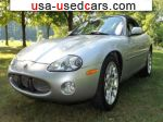 2001 Jaguar XKR V8 SUPERCHARGED  used car