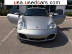 2001 Porsche 911 Turbo 996  used car