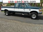 1996 Ford F 250 F-250 XLT  used car