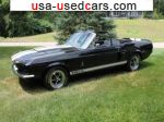 1967 Ford Mustang 302 CID  used car