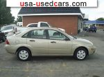 2007 Ford Focus SE  used car