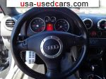 Car Market in USA - For Sale 2004  Audi TT