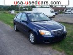 2007 KIA Spectra EX  used car