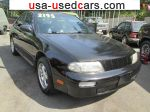 1996 Nissan Altima XE  used car