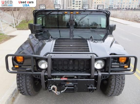 for sale 2004 passenger car hummer h1 andover insurance rate quote price 36900 used cars. Black Bedroom Furniture Sets. Home Design Ideas