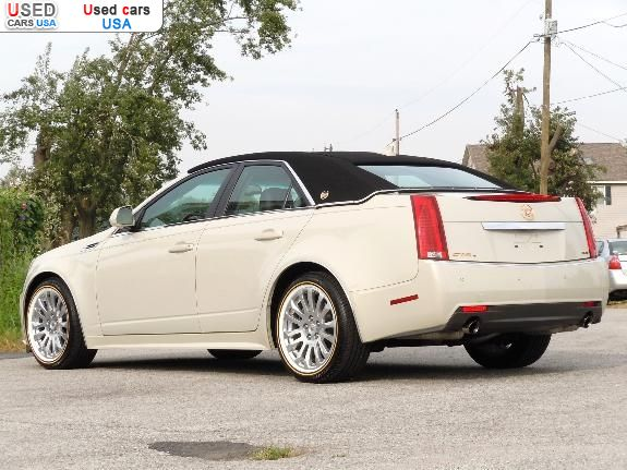 for sale 2010 passenger car cadillac cts premium package awd kokomo insurance rate quote. Black Bedroom Furniture Sets. Home Design Ideas