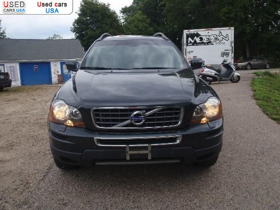 Car Market in USA - For Sale 2011  Volvo XC90 3.2 w/Third Row Navi