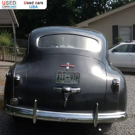 Car Market in USA - For Sale 1940   Royal