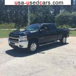 2014 Chevrolet Silverado 2500 LT  used car
