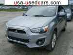 2013 Mitsubishi Outlander  used car