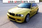 2002 BMW m3 M3  used car