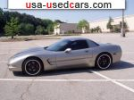 1999 Chevrolet Corvette  used car