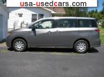2015 Nissan Quest S  used car
