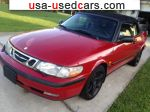 1999 SAAB 9 3 9-3  used car