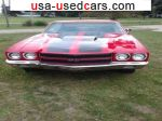 1970 Chevelle 396  used car