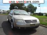 2004 Volkswagen Passat GLS 1.8T 4Motion  used car